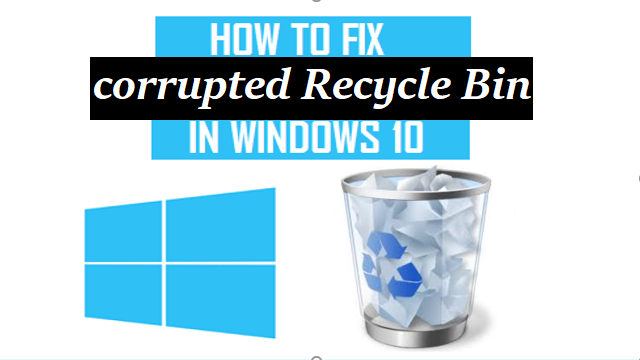 Corrupted-Recycle-Bin