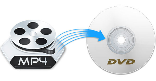 how to burn mp4 to dvd with windows computer