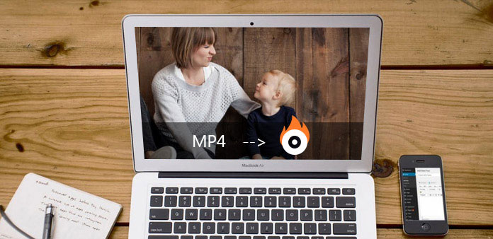 how to burn mp4 to dvd with your mac