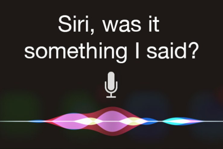 How to Teach Siri Who Your Friends and Family Members Are