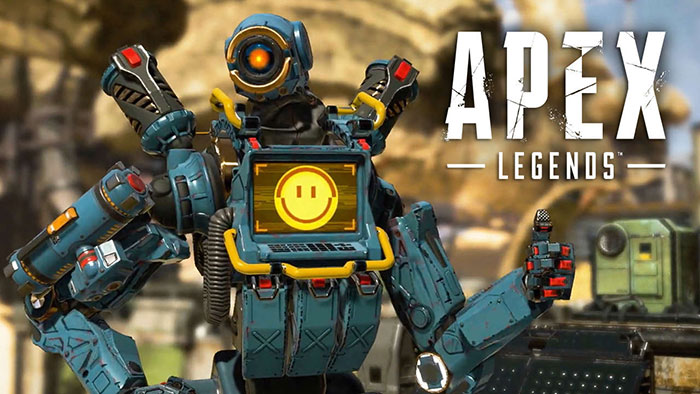 Respawn Prepares to Launch Apex Legends, A New Battle Royale Strategy Game