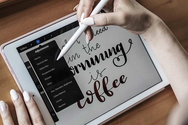 7 Things That Can be Done With an Apple Pencil