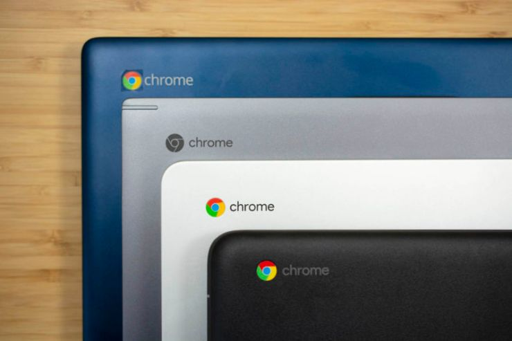 HOW TO APPLY & TEST THEME IN CHROMEBOOK