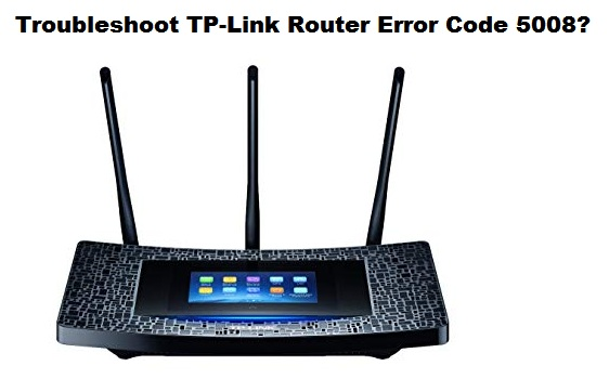 How to Troubleshoot TP-Link Router
