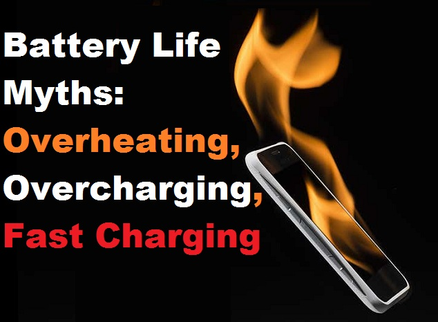 Battery Life Myths